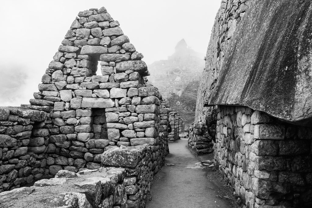 Macchu Picchu 6