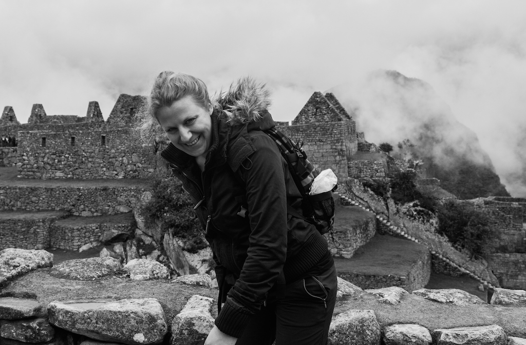 Macchu Picchu 4