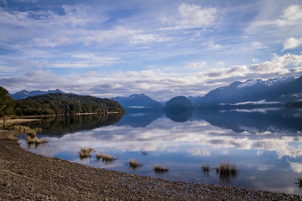 Lac Te Anau 1