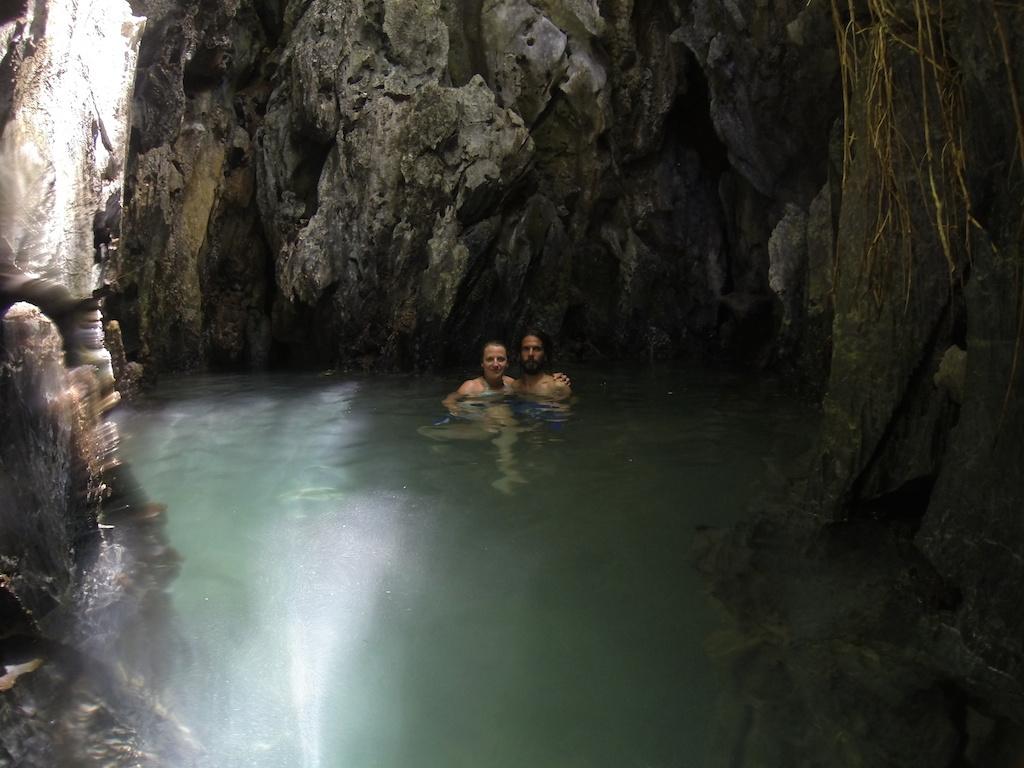 Secret Lagoon 2 dans l'archipel des Bacuit